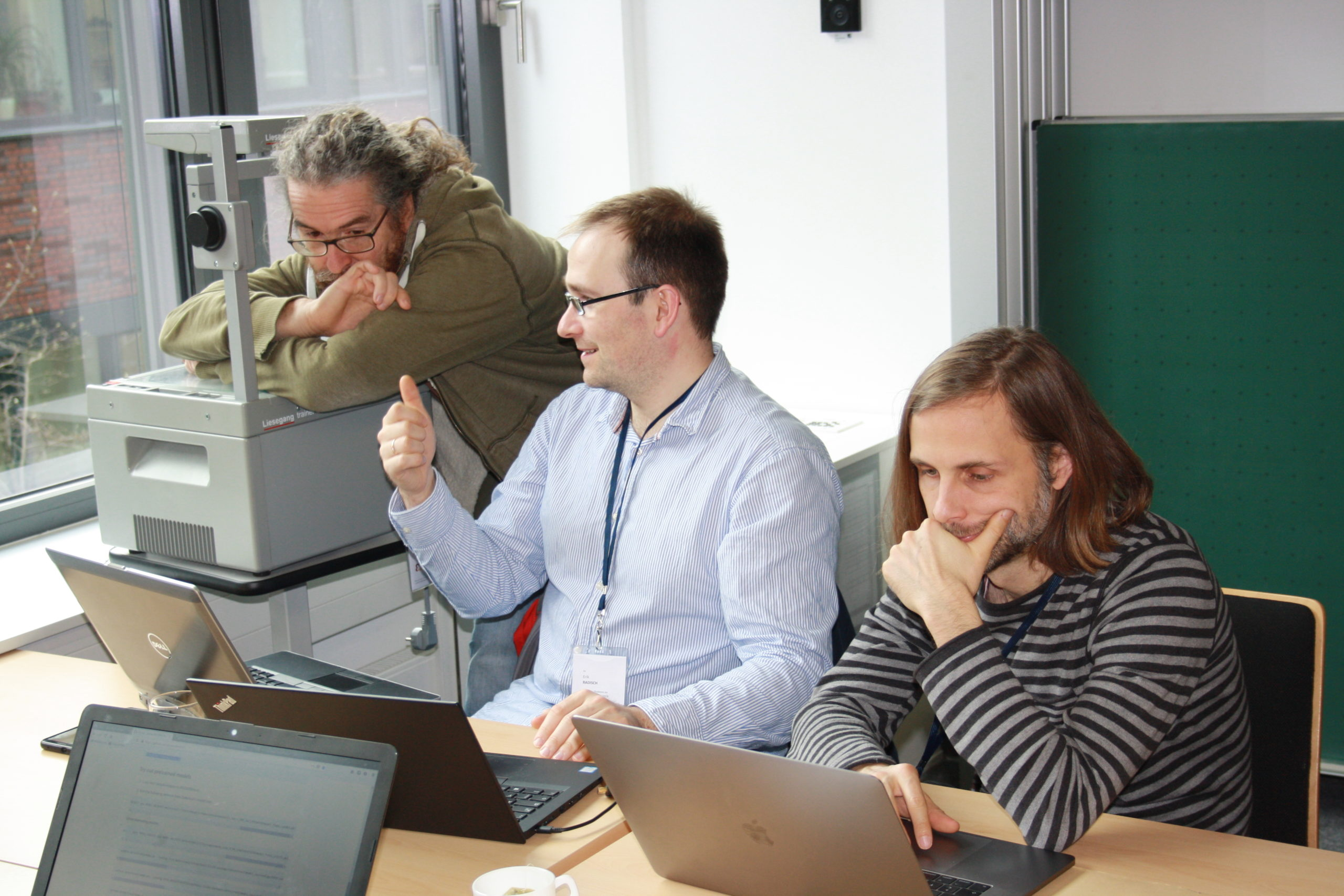 Foto: Markus Freudinger/Universität Paderborn, CC BY 3.0 DE